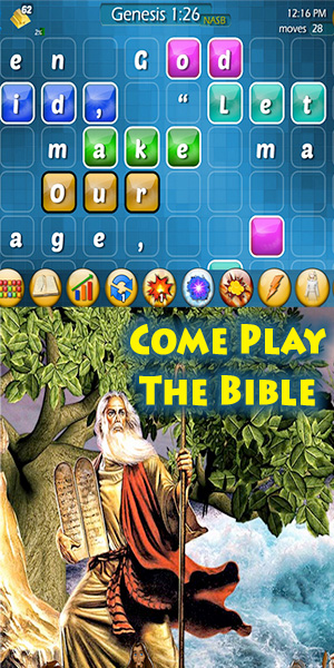 play the bible banner