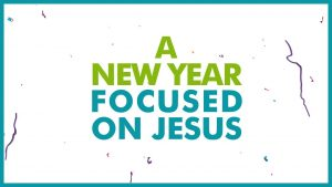 Making New Year's Resolutions God's Way