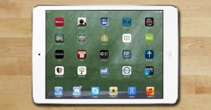 10 Must Have Free Bible Apps for iPads