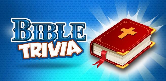 easy bible trivia questions