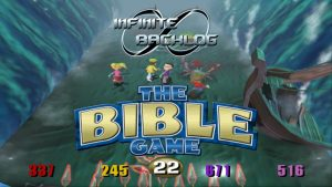 Bible Games for Adults Online that Appeals to Millennials
