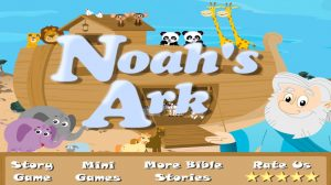 Bible Trivia Quiz for Kids Mobile Games